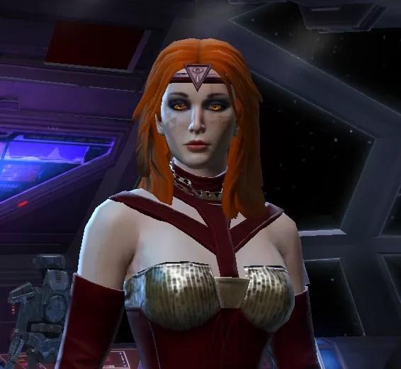Scarlet Conjurer – Star Forge