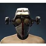 Codebreaker Helmet