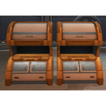 Luxury Hutch*Luxury Bundle / Cartel Market