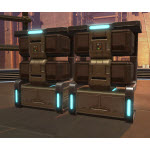 Spacer's Supply Locker*Spacer's Bundle / Cartel Market