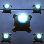 Spacer's Wall Light*Spacer's Bundle / Cartel Market