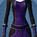Black and Dark PurpleDye Kits, Master's Shadow Pack