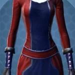 Deep Red and Dark BlueDye Kits