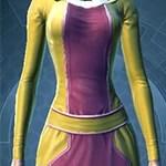 Light Yellow and Deep PinkHotshot's Starfighter Pack