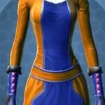 Medium Orange and Medium BlueArchon's Contraband Pack