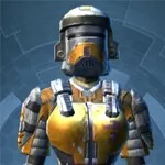 TH-15A CorpsmanTrooper