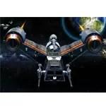 K-52 Strongarm Galactic Starfighter