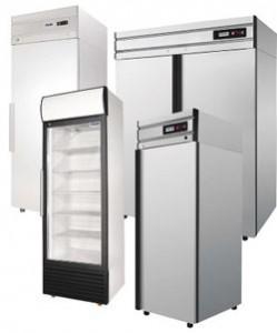 Холодильные шкафы - виды систем охлаждения