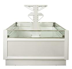 Торгово-холодильное оборудование с глубокой выкладкой