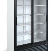 Холодильный шкаф ШХ 0,80С Купе (0...+7)