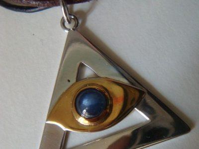 Dreifaltigkeit Auge Gottes 2
