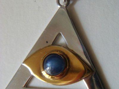 Dreifaltigkeit Auge Gottes 3