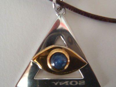 Dreifaltigkeit Auge Gottes 7