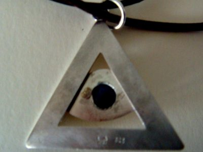 Dreifaltigkeit Auge Gottes 8