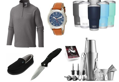 Gift Guide: What To Get A Guy For Valentine's Day