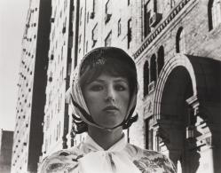 Untitled Film Still #17 1978, reprinted 1998 Cindy Sherman born 1954 Presented by Janet Wolfson de Botton 1996 http://www.tate.org.uk/art/work/P11516
