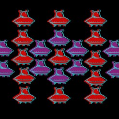 spaceship-blue-foil-with-red-and-black