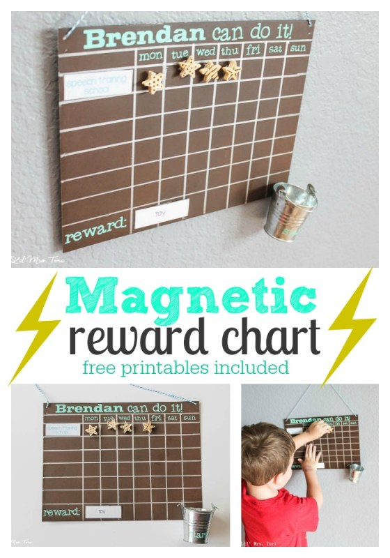 magneticrewardchart