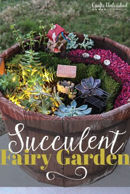 Fairy-succulent-garden-Crafts-Unleashed