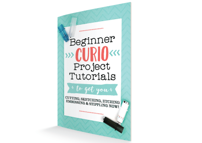 Beginner Curio Projects