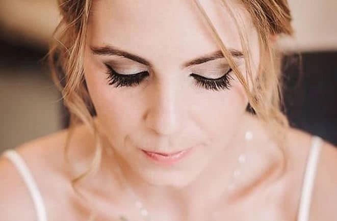 Tori Harris Wedding Hair and Makeup Berkshire