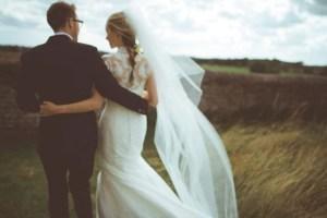 Tori Harris Boho Plait Wedding Hair and Makeup Cambridgeshire