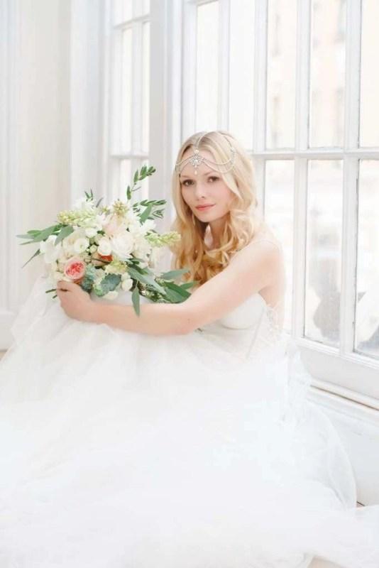 Hair and Makeup Wedding Tori Harris London