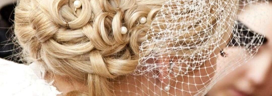 Tori Harris Vintage Wedding Hair and Makeup London
