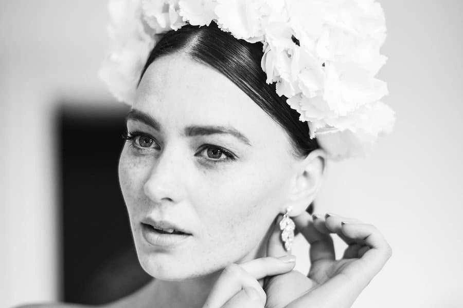Tori Harris London Hair and Makeup Artist