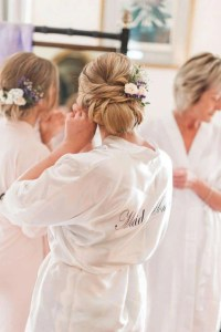 Bridal Glam Wedding Hair And Makeup In London | Easy ...