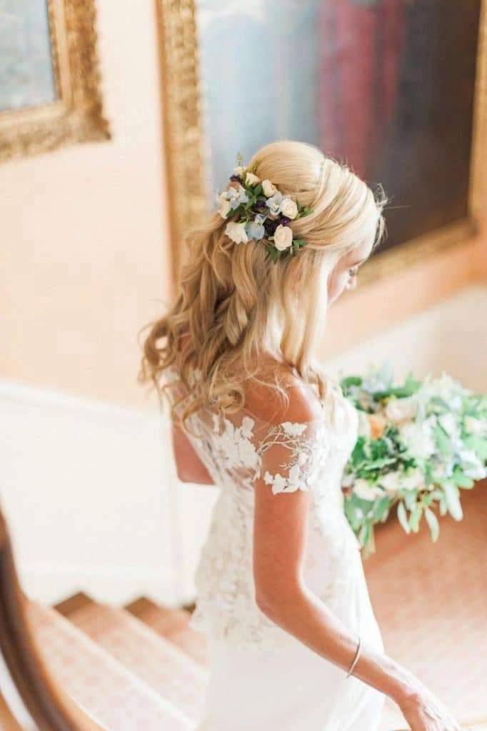 Oxfordshire Wedding Hair Makeup
