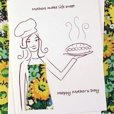 Mother's Day Sweet