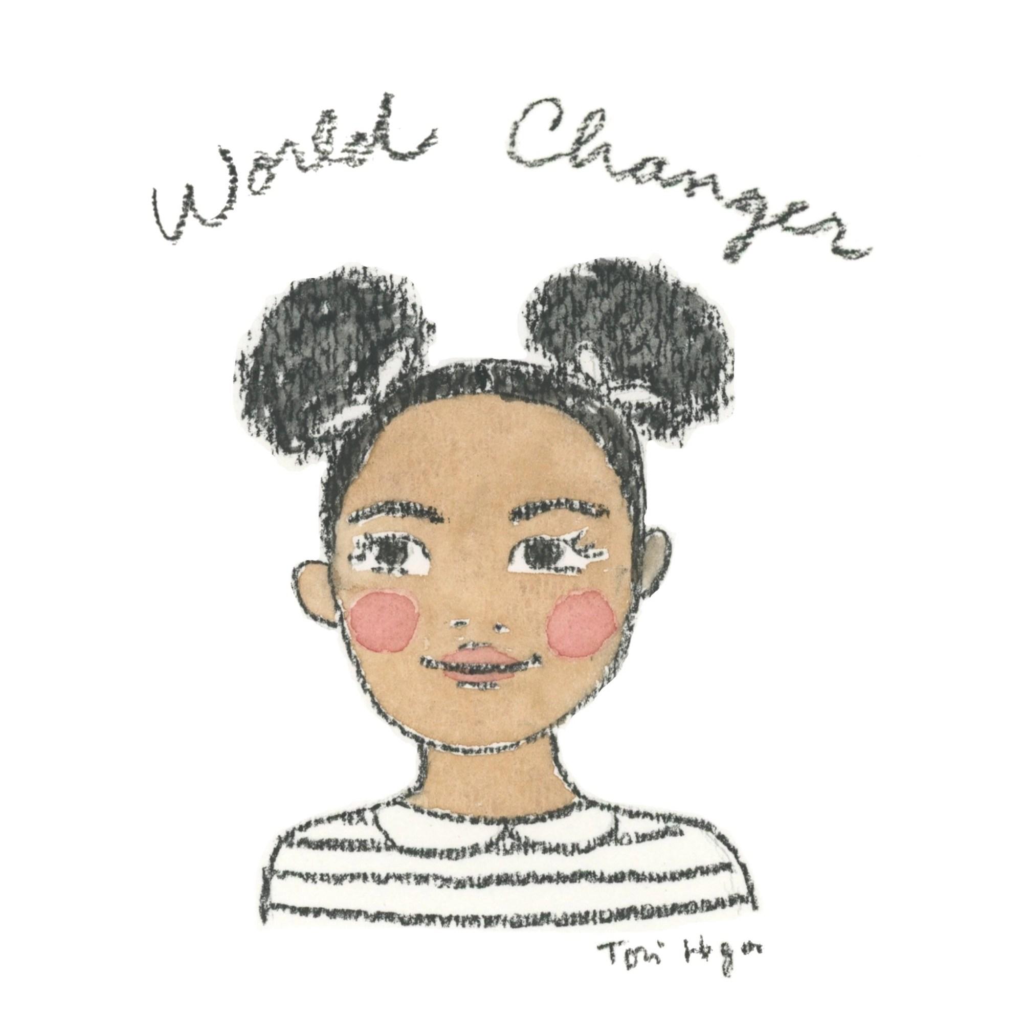 World Changer
