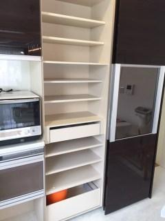 LIXIL システムキッチン リシェルSI㉒