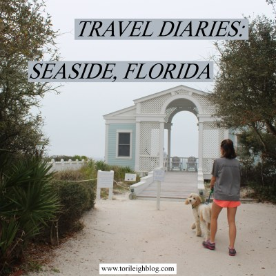 Travel Diaries: Seaside, Florida