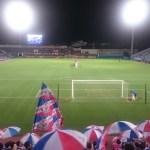 【天皇杯】vs福島ユナイテッドFC
