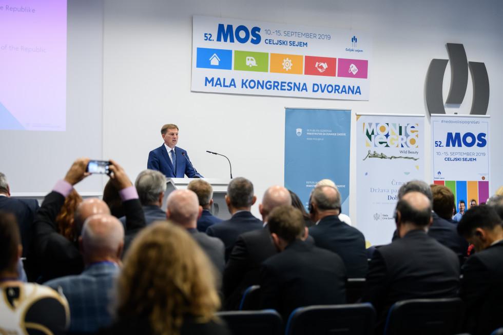 9. dan slovenske gospodarske diplomacije