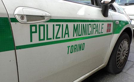Torino Polizia Municipale 00