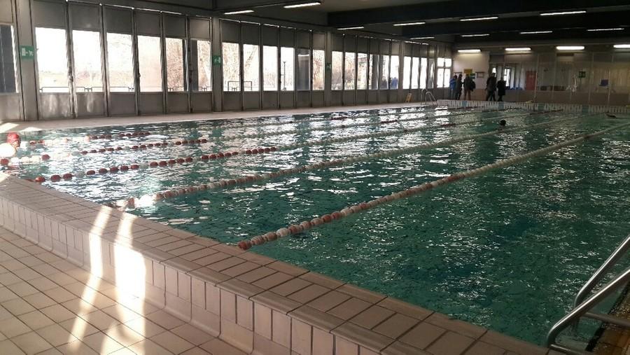 A fine ottobre inizieranno i lavori di manutenzione alla piscina Lido  Mobilita Torino