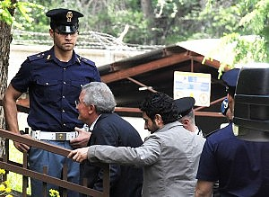 Smantellata rete di 'ndrine 19 arresti nel basso Piemonte