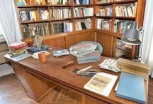 Bed&breakfast Norberto Bobbio così la sua casa accoglierà gli studiosi