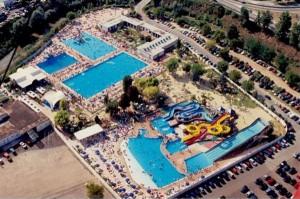 Si sente male in piscina muore bimbo di Settimo  Torino  Repubblicait