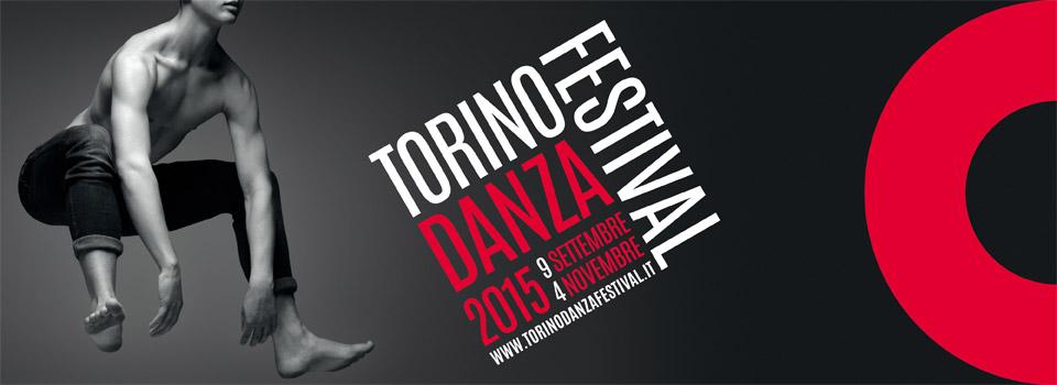 トリノ•ダンスフェスティバル2015開催!