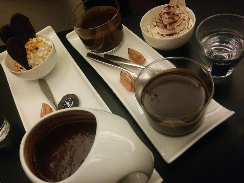 トリノでホットチョコレートが飲めるお店5店!