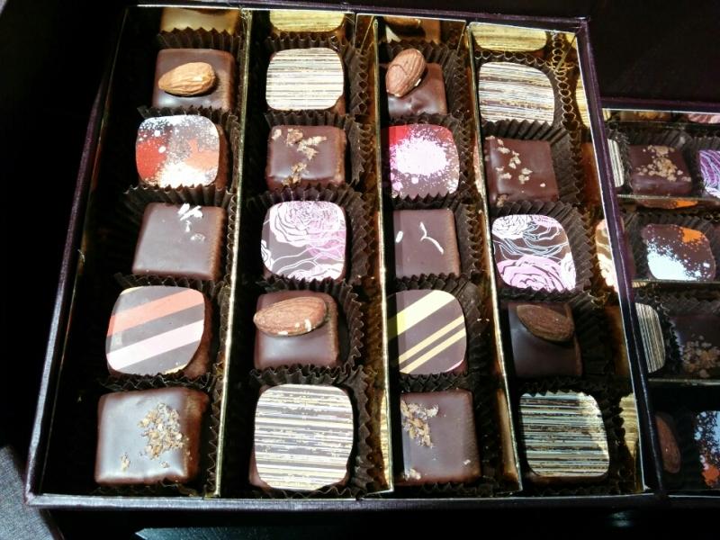 イタリアでしか買えないローカルチョコレート「ODILLA CHOCOLAT」