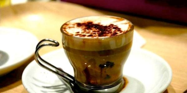 イタリアのコーヒー種類