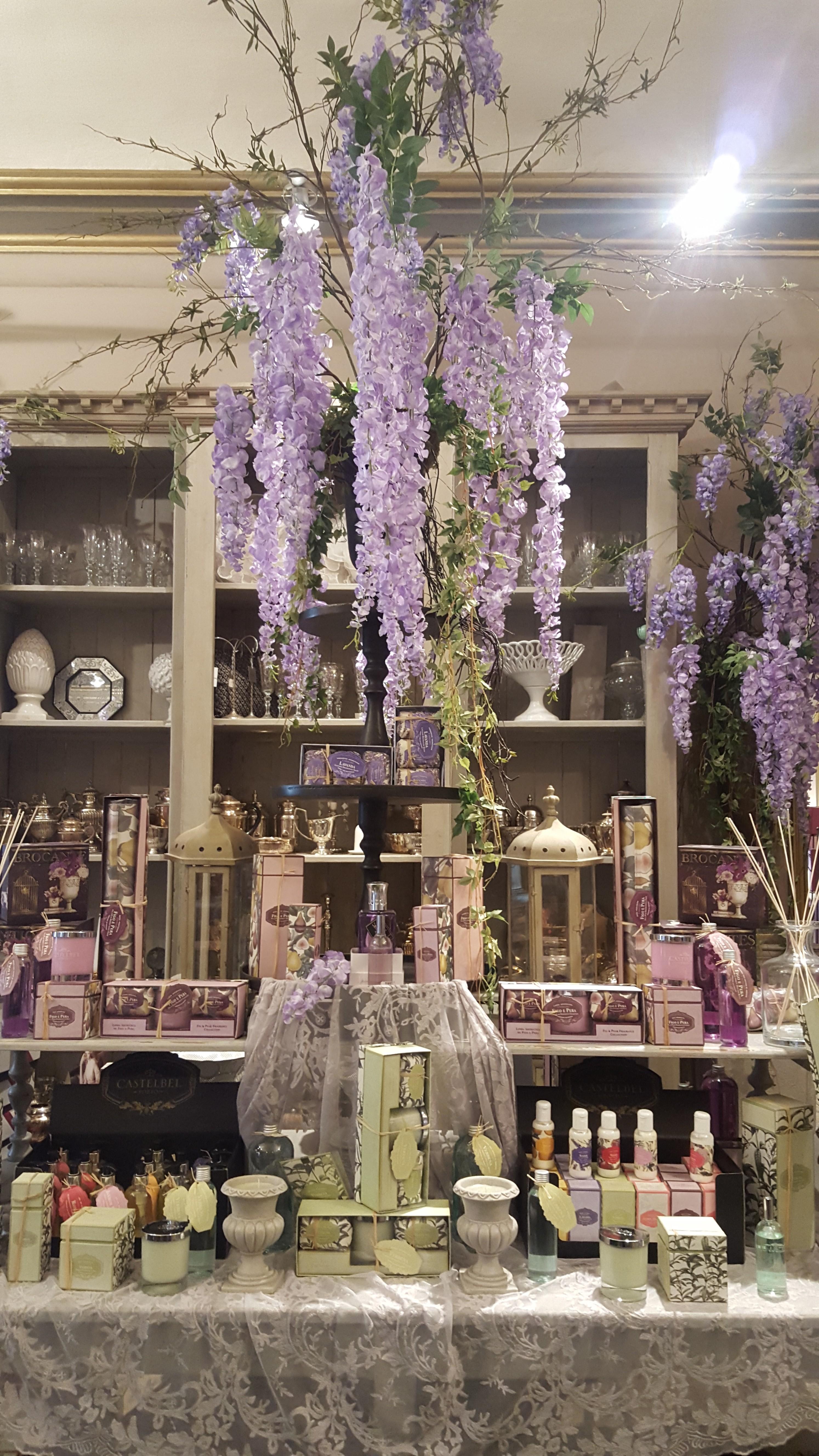 世界の香水が勢揃い! 香りの天国『 Floris House』