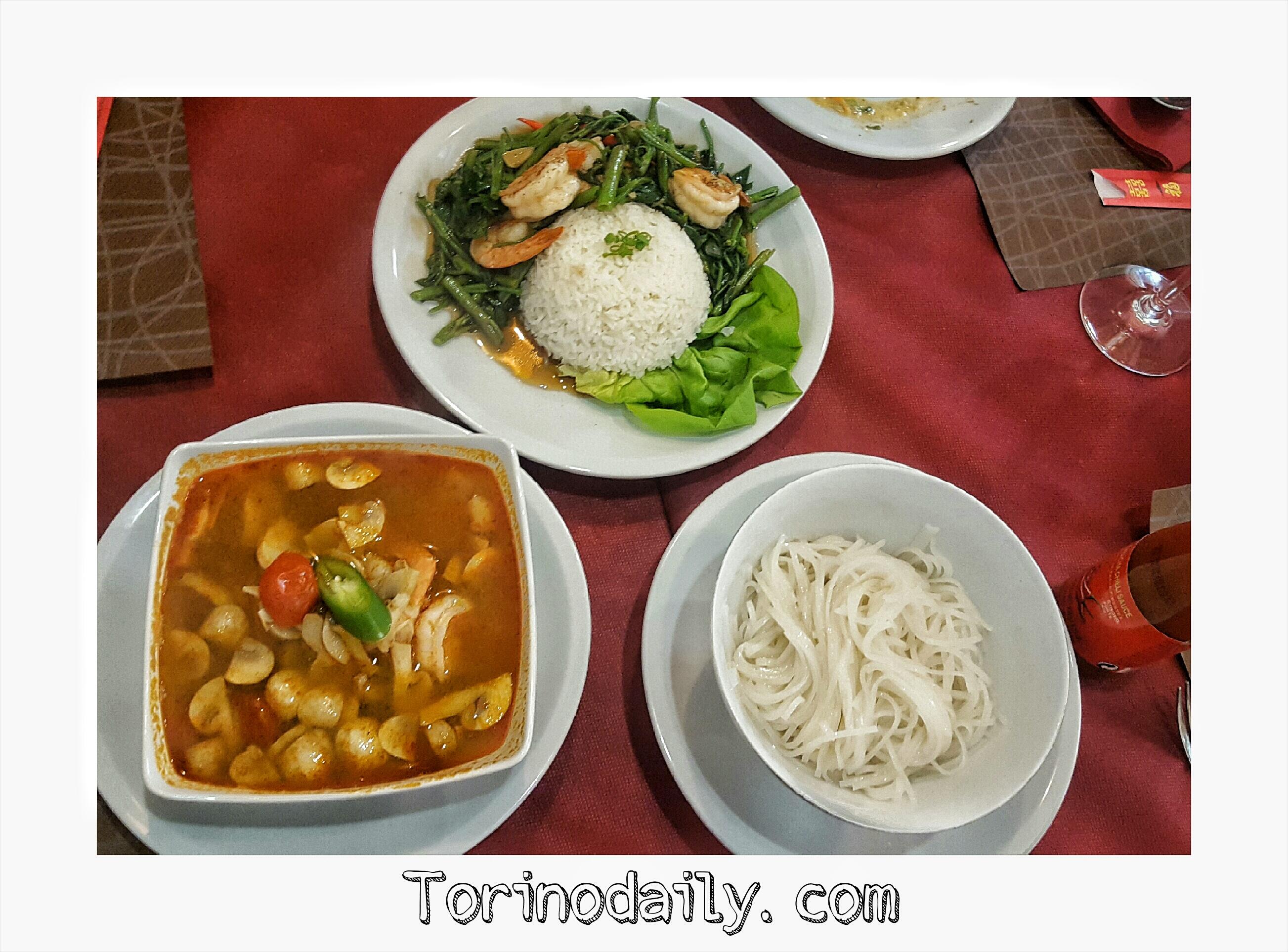トリノで食べる本格派ベトナム料理!Trattoria del Vietnam トリノのおすすめレストラン