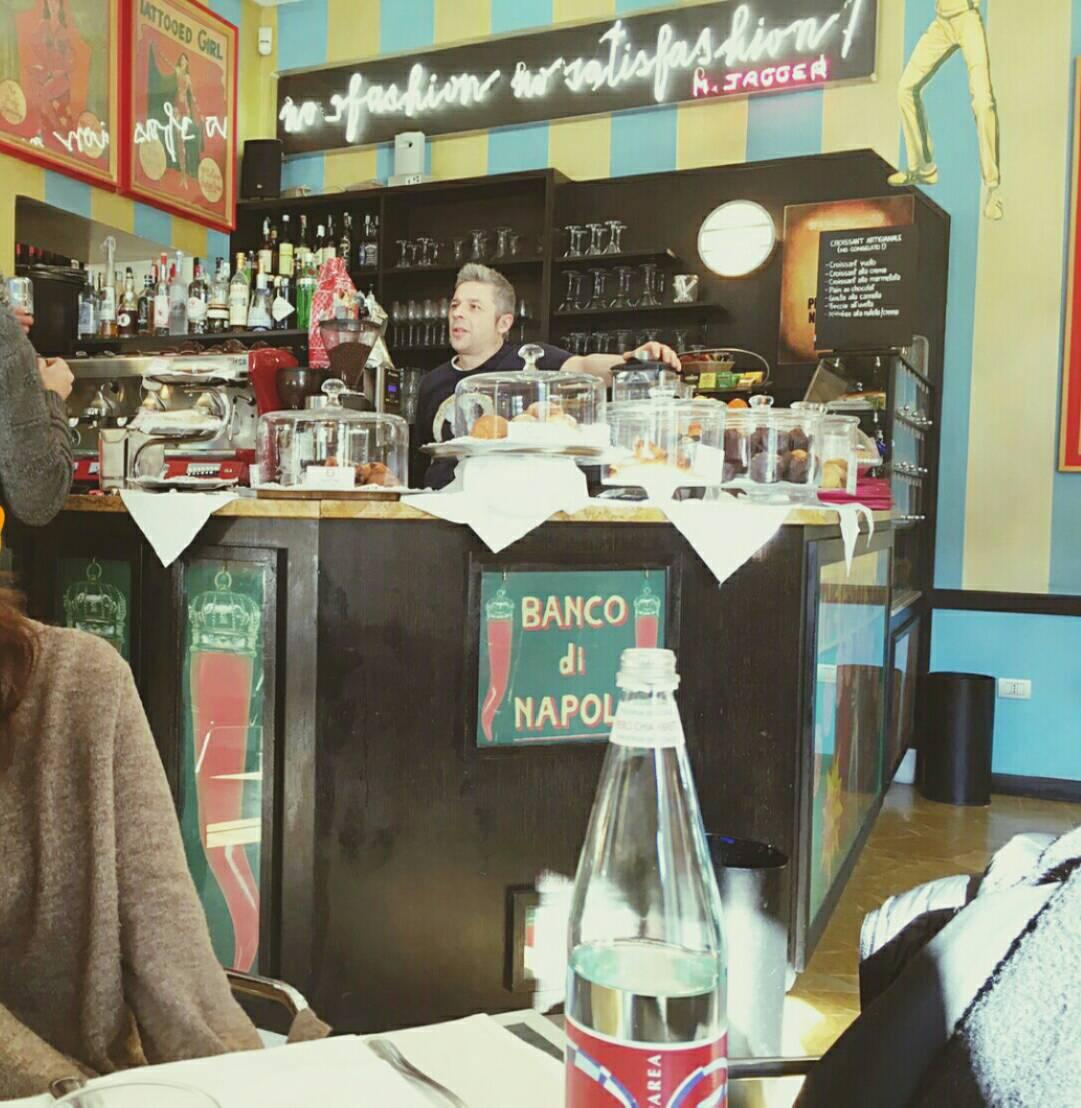 トリノおすすめレストラン