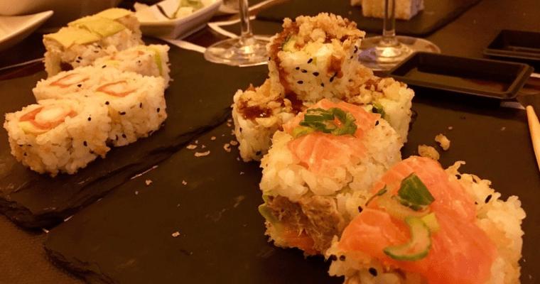 お寿司デリバリー!おすすめカジュアルお寿司 KOMBU